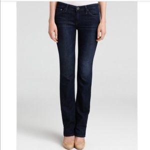   AG ADRIANO GOLDSCHMIED   Ballad Slim Boot Jeans